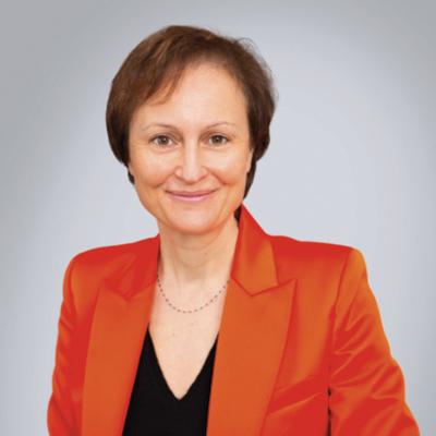 Delphine Asseraf